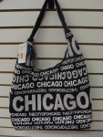 Chicago The Windy City Bag