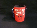 Chicago Bulls soft can cover