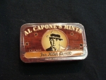 Alcapone  mints  FOR KILLER BREATH