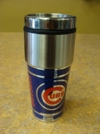 Cubs Coffee Travel Mug