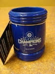 Cubs 2016 World Champions Rubber Can Coozie