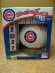 Cubs Shake n' Score Dice Game