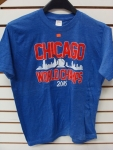 Chicago World Champs 2016 T-shirt