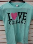 Chicago Love T-Shirt
