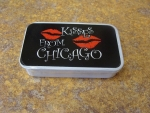 Kisses From Chicago Mints