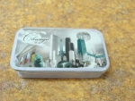 Chicago Moon Mints
